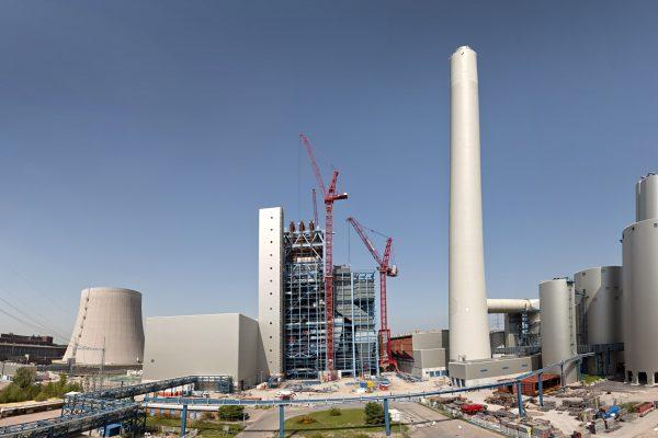 AUSTRIAN ENERGY & ENVIRONMENT AG